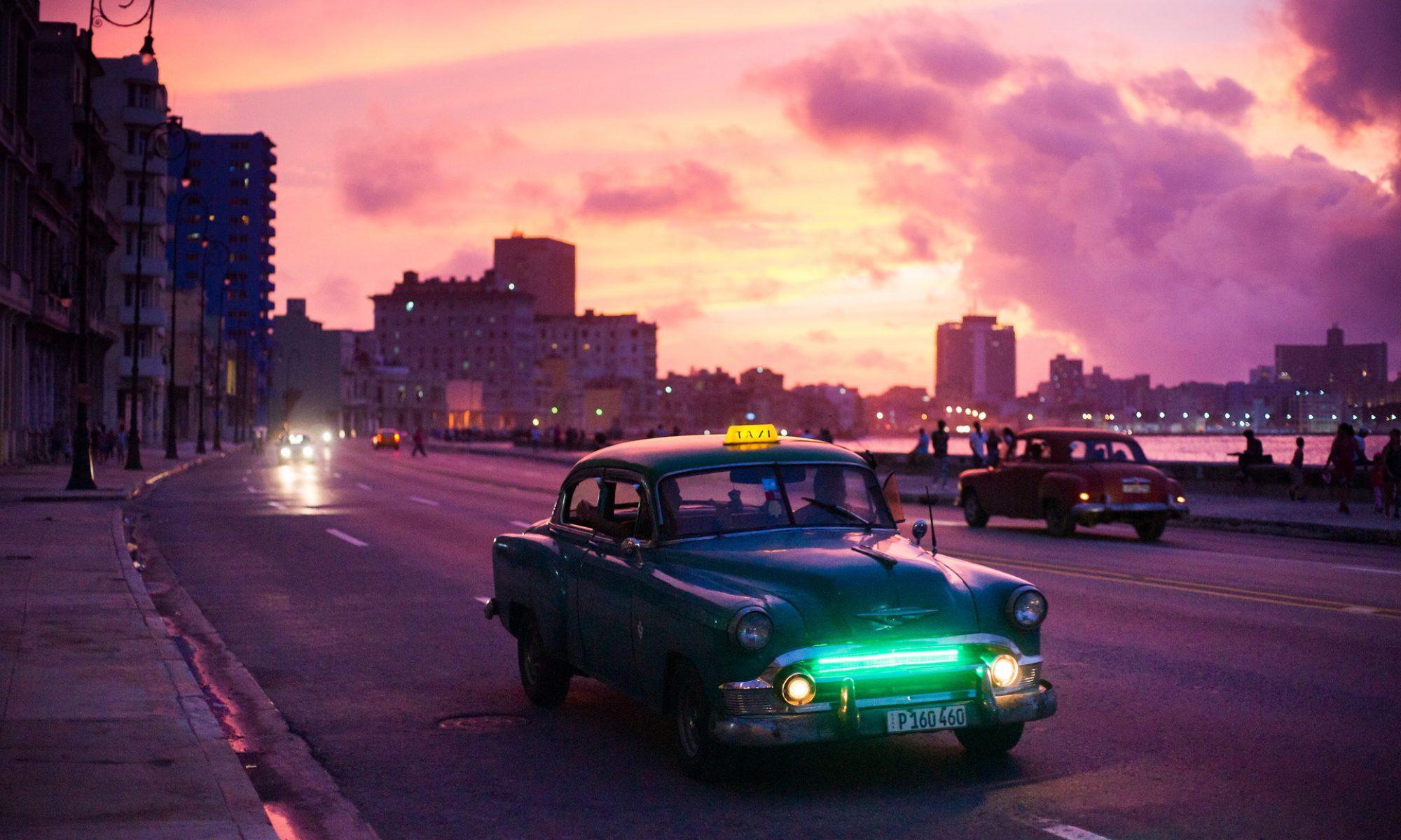 Einmal Kuba und Zurück